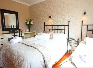 Adare Guest House