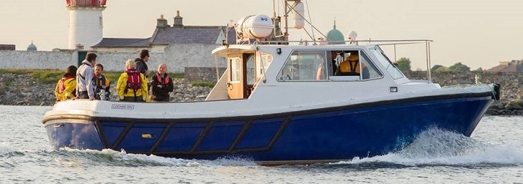 Galway Bay Boat Tours