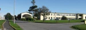 Merlin Park University Hospital