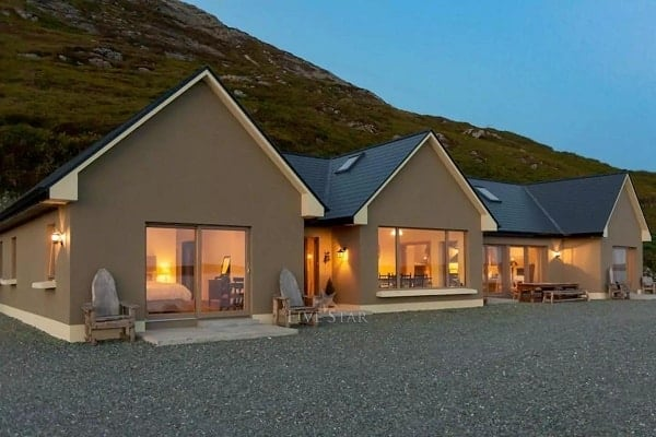 Self Catering Accomodations