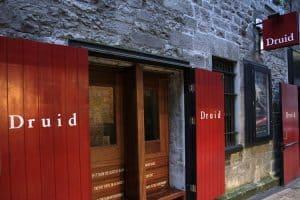 The Druid Theatre