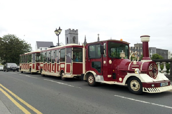 The Galway Tourist Train