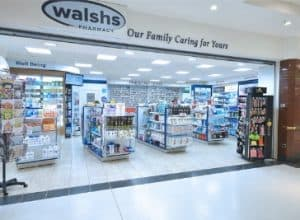 Walsh pharmacy