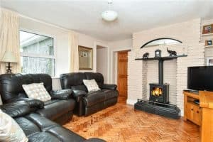 Beautifully refurbished stone cottage offers luxury and style