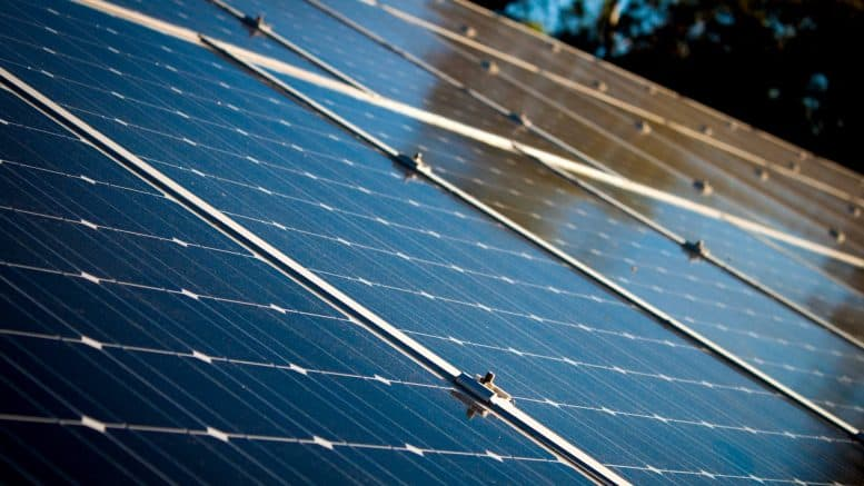 Plans submitted for 62 hectare solar farm outside Tuam