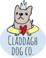 Claddagh Dog Companion