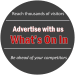 Advertise with us What's on in Galway