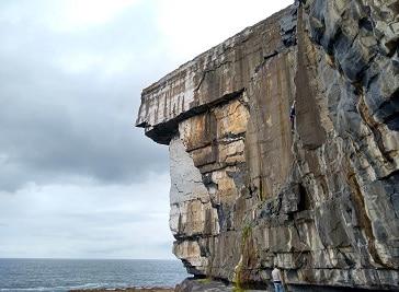 Galway Climbing Co-Op